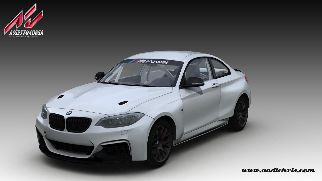 BMW_M2_2