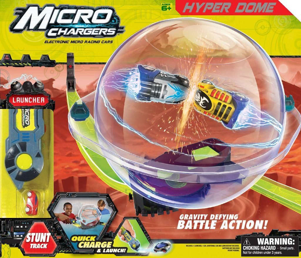 Hyper-Dome