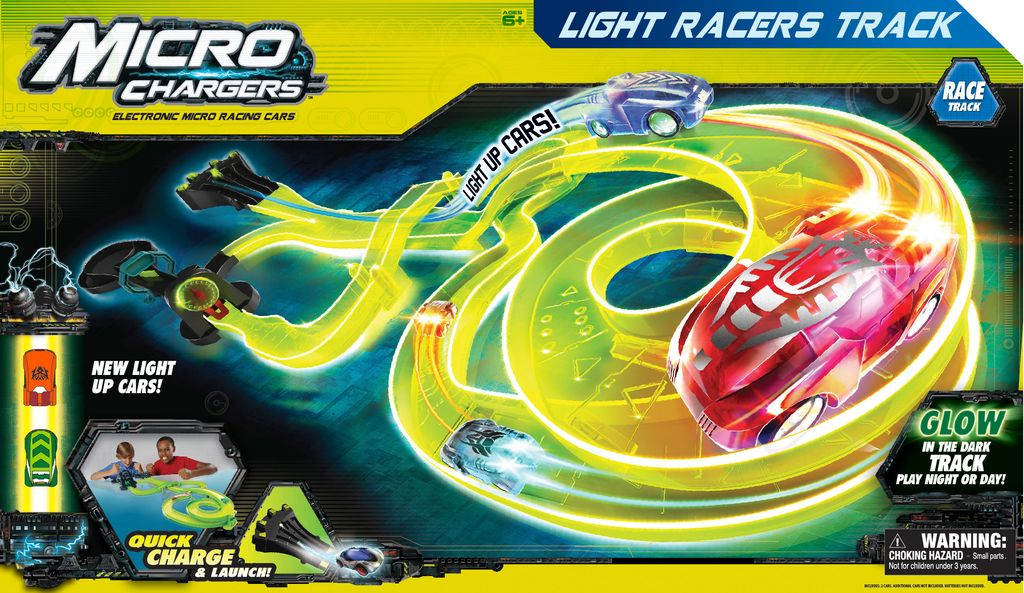 Light-Up-Track